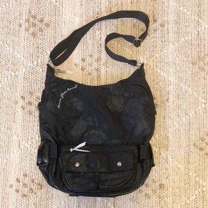 Lululemon Rare Sidestage 2 in 1 Travel Dance Bag